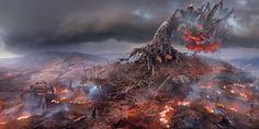 The Witcher 3, des wallpapers et des artworks pour décorer - Actus Jeux Vidéo, Actus PC, Actus Playstation 4, Actus Xbox One, Jeux Vidéo - Back to the GEEK !