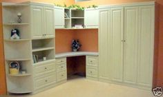 Murphy Bed - another alternative for the cottage.