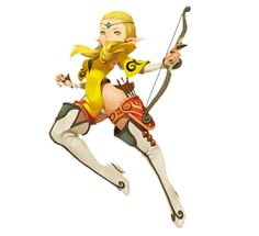 Archer - Official Dragon Nest Wiki