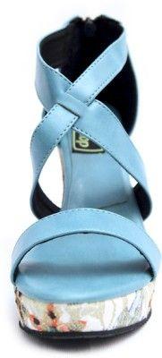 Relexop Women Wedges - Buy Green Color Relexop Women Wedges Online at Best Price - Shop Online for Footwears in India | Flipkart.com