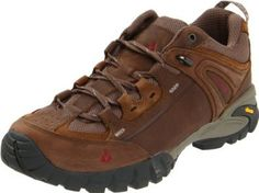 Vasque Men's Mantra 2.0 Hiking Shoe Vasque. $109.95. Weight: 2 lbs 4 oz (1026g). Midsole: Molded PU. Last: Perpetuum Last creates a fit for steady, long distance endeavors. leather. Rubber sole. Outsole: Vibram Nuasi
