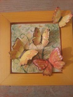Laura Marmai-farfalle