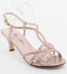 De Blossom Berk-151 Champagne Sparkle Rhinestone Low Heel T-Strap Dress Shoes, (http://www.fashionaras.com/de-blossom-berk-151-champagne-sparkle-rhinestone-low-heel-t-strap-dress-shoes/)