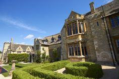 Find This Pin And More On Ellenborough Park Hotel In Cheltenham Spa