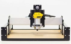 Build your own DIY CNC Router, 3D Printer, CNC Milling Machine, or Plasma Table. Pros and cons of each, cost, difficulty, and projects they can make for you. Plus many more DIY CNC articles from the leading CNC Blog.