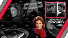 VOY 009 - 001 Janeway