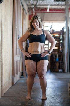 Andrea Matthes Ugly Body -Freakin  awesome! I only wish I had her courage
