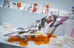 [Especial] Evangelion X Wonder Festival 2015   Evangelion:BR
