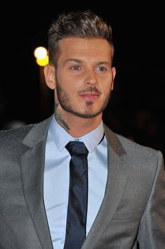 matt pokora | Matt Pokora Matt Pokora poses as he arrives at NRJ Music Awards 2012 ...