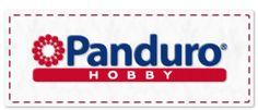 Panduro Hobby - Bastelmaterial und Hobbybedarf hochwertig und günstig
