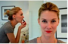 C. Style: One Minute Beauty Routine