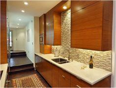 Staten Island Bamboo | Crystal Cabinets