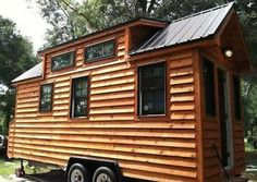 TINY HOUSE ON WHEELS MADE TO ORDER R 2000 [EASTERN MICRO HOMES] Fredericton New Brunswick
