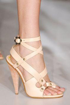 Shoes Spring 2013   London Fashion Week Photo 2