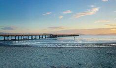 Petone Wharf #HuttValley #NewZealand #itsTime2Go!