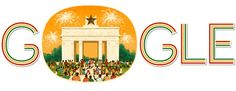 Ghana Independence Day 2013