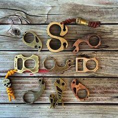Brassholes. #brass #brassholes #kochtools #behemoth #voxnaes #originalvoxsnailor…