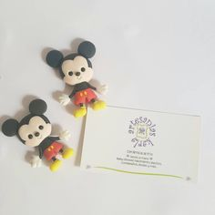 ❤Mickey ❤ Facebook @artkarla21⭐ #art #hechoamano #porcelanafría #masaflexible #ceramicaalfrio #polymerclay #celebracion #party #fiesta #recuerdo #decoracion #navidad #marycristmas #disneyworld #disney #mickey #mickeymouse #minniemouse #lima #peru