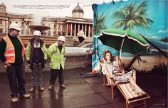 Kristian Schuller   Tatler UK March 2012   'We Can ButDream' - 8 Style   Sensuality Living - Anne of Carversville Women's News