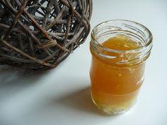 Papilles on/off: Confiture d'ananas à la vanille ( au thermomix ou sans)