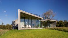 KELLER minimal windows® W.I.N.D. House - Minimal Windows
