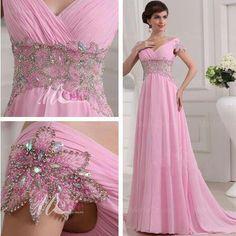 Hermoso vestido de noche!!!