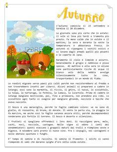 benvenuto autunno | PDF to Flipbook
