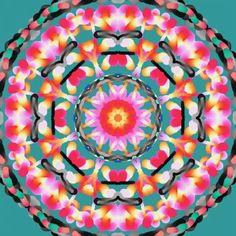 Kaleidoscope 29 - large