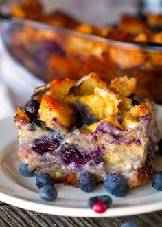 overnight-blueberry-french-toast