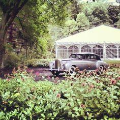 Peter Allen House Wedding