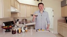 Whiskey Cocktail Recipes on Pinterest | Whiskey, Whiskey Sour and ...