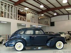 1941 Packard 120 Two-Door Club Coupe Vintage Cars, Antique Cars, Automobile Companies, Barn Finds, Car Ins, Old Cars, Cars And Motorcycles, Classic Cars, This Is Us