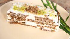 Tarta de limón y leche condensada: la más fácil y rica   Cocina