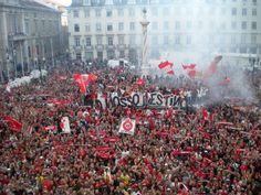 Lisbon - Praça do Município