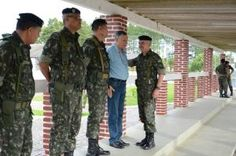 BLOG JUIZ DE FORA SEGURA: 24/11 - Dia do Quadro Auxiliar de Oficiais/ A cida...