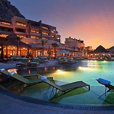 Capella Pedregal Hotel - Cabo San Lucas - Mexico - With 98 guest reviews