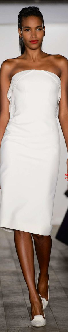 LOOKandLOVEwithLOLO: SPRING 2014 RTW.......featuring Zac Posen