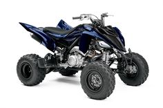 2014 Yamaha Raptor 700R SE Feature & Benefits - Mobile