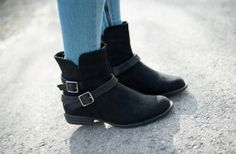 | Ellie Ankle Boots