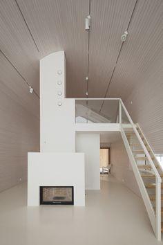 Gallery of House Riihi / OOPEAA - 2