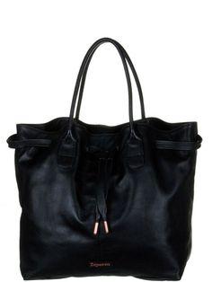 Repetto - Shopping cuir ruban cuir Arabesque.