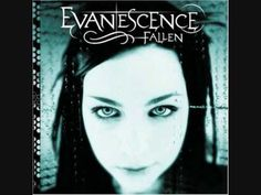 Evanescence-Bring Me To Life