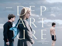 Out on DVD & Blu-Ray now, read our review of #Departure!