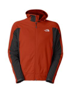 The North Face Men's Jackets & Vests MEN'S CIPHER HYBRID HOODIE