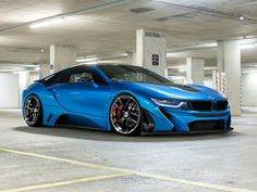 Repin this BMW I8 then go to   The Secret of the Million Dollar Ring  http://buildingabrandonline.com/tomhandy/the-secret-of-the-million-dollar-ring/