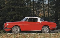 Alfa Romeo 1900 SS Ghia Aigle 1955 Maintenance/restoration of old/vintage vehicles: the material for new cogs/casters/gears/pads could be cast polyamide which I (Cast polyamide) can produce. My contact: tatjana.alic@windowslive.com