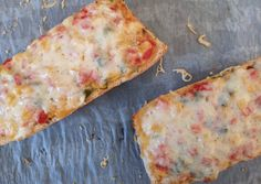 Zöldséges melegszendvics krém recept foto Baguette, Pizza, Sandwiches, Food Porn, Food And Drink, Cooking Recipes, Cheese, Foods, Drinks