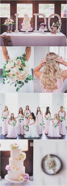 Featured Photographer: Kelly Costello Photography; wedding reception idea