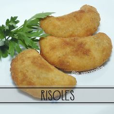 Receita: Risoles - Jé Vasconcellos
