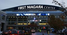 first niagara center Buffalo